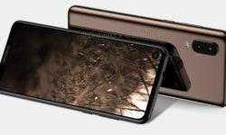 Смартфону Motorola P40 приписывают наличие чипа Samsung и мощной камеры