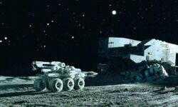 СМИ: Россия рассматривает возможность добычи полезных ископаемых на Луне