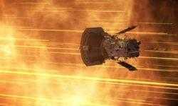 Солнечный зонд «Паркер» вышел на вторую орбиту вокруг Солнца