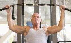 Создано лекарство против возрастного ослабевания мышц