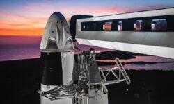 SpaceX отложила первый полет Crew Dragon до 2 марта