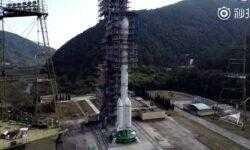 Суровая рабочая реальность — Китайский космодром Сичан (Xichang Satellite Launch Center — XSLC)