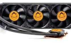 СЖО Asetek 690LX-PN для процессора Xeon W-3175X стоит $400