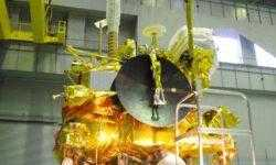 Третий ДЗЗ-спутник «Электро-Л» будет запущен в конце 2019 года