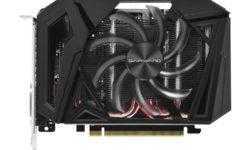 Трио графических ускорителей Gainward GeForce GTX 1660 Ti