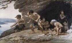 Ученые ответили, чем еще питались предки человека