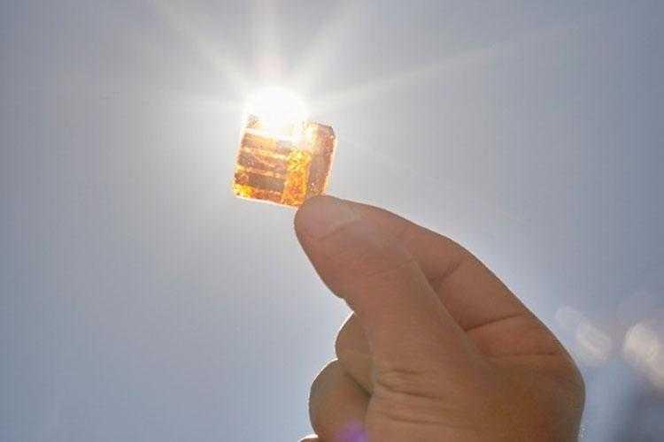 Фото Учёные вплотную занялись «рецептурой» перовскитов для солнечной энергетики