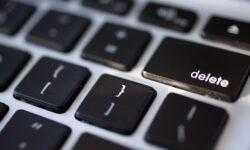 «Удаление» объектов в Django