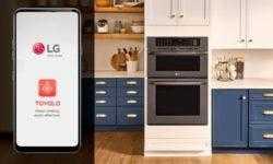 «Умные» микроволновые печи LG сами выберут способ готовки помещённого в них блюда