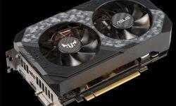 Ускоритель ASUS TUF GeForce RTX 2060 OC рассчитан на компактные системы