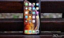 В России снизили цены на флагманские смартфоны Apple iPhone