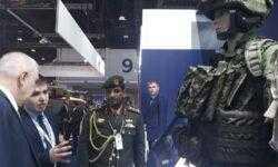 В состав новой боевой экипировки «Ратник» войдёт сверхлёгкий беспилотник