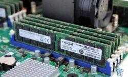 Вести из каналов продаж: память DRAM будет дешеветь до конца года