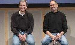 Видео: глава Apple Тим Кук напомнил о Стиве Джобсе в его день рождения