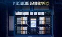Встроенная графика Intel Gen11 почти вдвое быстрее предшественницы в GFXBench
