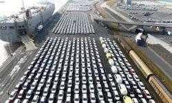 Введение США пошлин может стоить немецким автопроизводителям €6,2 млрд в год