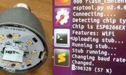 Выброшенные на помойку умные лампочки — ценный источник личной информации