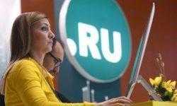 Законопроект об устойчивой работе Рунета принят в первом чтении