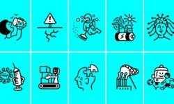 10 больших глобальных проблем, которые могут решить технологии