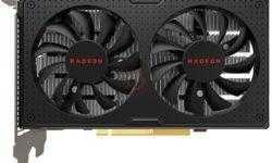 AMD готовит новую видеокарту Radeon RX 560 XT с повышенными частотами