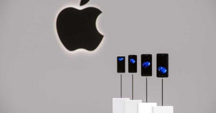 Apple потеряла ключевого свидетеля в патентном противостоянии с Qualcomm