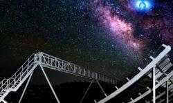 Астрономы смогли объяснить загадочные радиопослания из космоса