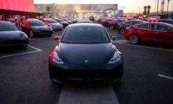 Автопилот Tesla: стратегия реализации