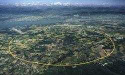ЦЕРН начинает охоту за темной материей