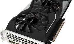 Частота ядра видеокарт GIGABYTE GeForce GTX 1660 достигает 1860 МГц