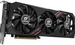 Colorful представила iGame GeForce GTX 1660 Ultra с крупной системой охлаждения