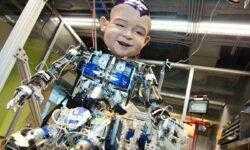 Дети роботов: ученые применили «естественный отбор» в робототехнике. Работает!