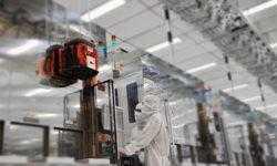 Ещё один китайский производитель готовит 14-нм техпроцесс FinFET