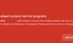 Google Safe Browsing — пришла беда откуда не ждали