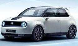 Honda электрифицирует все автомобили для европейского рынка