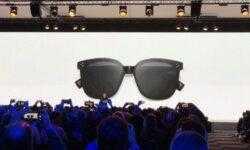 Huawei анонсировала умные очки в партнерстве с Gentle Monster