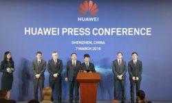 Huawei подала в суд на правительство США за неконституционный запрет её оборудования