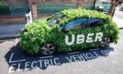 Инвестиции SoftBank и Toyota в робокары Uber помогут сократить расходы на таксистов