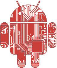 [Из песочницы] Serial, UART и Android, как связь с микроконтроллерами