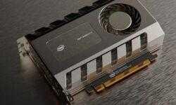 Изображения видеокарты Intel оказались лишь концептами одного из поклонников компании