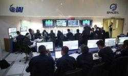 Лунная миссия «Берешит» – инженеры в ЦУП SpaceIL и Israel Aerospace Industries (IAI) решили возникшие проблемы