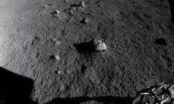 Миссия «Чанъэ-4» — третий лунный день. Ровер «Юйту-2» в поисках… камней