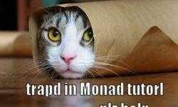 Монады с точки зрения программистов (и немного теории категорий)