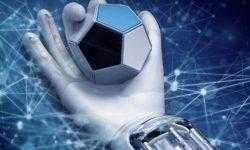 Мягкая роботизированная рука от Festo может сама обучаться манипуляции объектами
