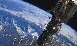 На МКС появится российская система для формирования карты неба