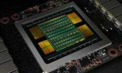 На следующей неделе NVIDIA раскроет подробности о графических процессорах Ampere