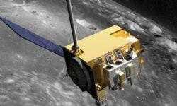 NASA опровергла одну из теорий появления воды на Луне