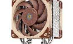 Noctua представила улучшенную систему охлаждения NH-U12A