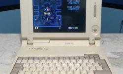 Ноутбук Compaq LTE 5000, часть первая — знакомство