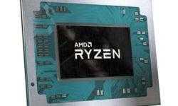 Ноутбуки на базе AMD Ryzen 3000 поступят в продажу уже в апреле