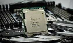 Новая статья: Core i9-9900X против Core i9-9900K: буква меняет всё